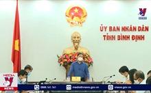 Đình chỉ Giám đốc Sở Du lịch Bình Định vì vi phạm phòng chống dịch