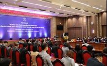Hà Nội tạo mọi điều kiện để chào đón các nhà đầu tư nước ngoài