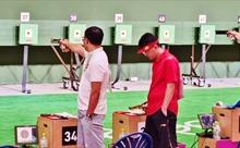 Xuân Vinh không vượt qua được chính mình, Kim Tuyền còn cơ hội tranh HCĐ