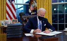 Giới quan sát đánh giá chính quyền mới của tân Tổng thống Mỹ Joe Biden