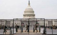 Âm mưu tấn công Đồi Capitol, Mỹ