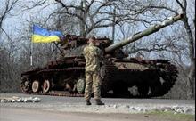 Mỹ cân nhắc điều tên lửa đến Ukraine, Nga tập trung 100.000 quân ở biên giới