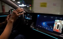 Xem xe điện XPeng của Trung Quốc tự tìm chỗ đỗ xe chuẩn xác đến kinh ngạc