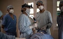 Ấn Độ phát hiện người mắc 'nấm xanh' ở bệnh nhân COVID-19