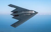 Chiến đấu cơ 2 tỷ USD của Mỹ gặp sự cố, phải hạ cánh khẩn