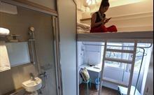Hong Kong xây loạt căn hộ chỉ rộng bằng hai cái giường