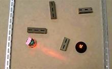 Robot biết 'tư duy' được phát triển từ tế bào não đầu tiên trên thế giới