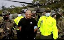 500 binh sĩ, 22 trực thăng vây bắt trùm ma tuý khét tiếng trong rừng