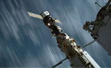 Video trạm ISS bị đẩy lệch trục 57 độ do tàu Nga thử động cơ