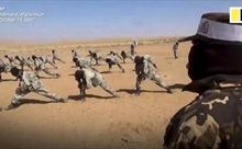Video Taliban huấn luyện các tay súng thành lực lượng an ninh quốc gia