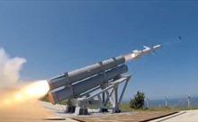Video Thổ Nhĩ Kỳ thử thành công tên lửa hành trình chống hạm nội địa đầu tiên