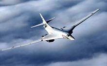 Máy bay ném bom Tu-160 lập kỷ lục chuyến bay thẳng dài nhất thế giới