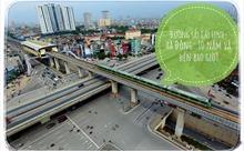 [Megastory] Đường sắt Cát Linh-Hà Đông: 10 năm và đến bao giờ?