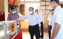 Hà Nội đảm bảo cử tri đi bỏ phiếu với tỉ lệ cao nhất