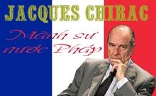 Jacques Chirac – Mãnh sư nước Pháp