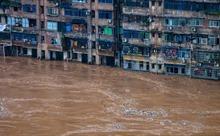Cảnh báo xu hướng thời tiết cực đoan nhìn từ thực trạng lũ lụt Trung Quốc