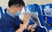Trung Quốc thử nghiệm máy bay trang bị Internet tốc độ cao như ở mặt đất