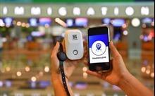 Thiết bị theo dõi cho người nhập cảnh ở Singapore