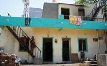 Ngôi làng không cửa, không khoá, không lo trộm cắp tại Ấn Độ