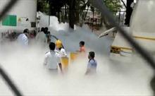 Bình oxy bị rò rỉ, 22 bệnh nhân COVID-19 tại Ấn Độ tử vong vì thiếu khí