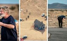 Thảm kịch trên phim trường Mỹ: Làm thế nào súng đạo cụ có thể bắn chết người?