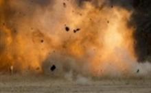 Đe doạ nổ lựu đạn bên trong tòa nhà Nội các Ukraine
