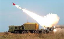 Nga nâng cấp hệ thống tên lửa phòng thủ bờ biển Bal