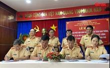 CSGT TP Hồ Chí Minh phối hợp cùng 6 tỉnh, thành chống ùn tắc, đua xe trái phép