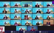 Tầm nhìn APEC Putrajaya 2040