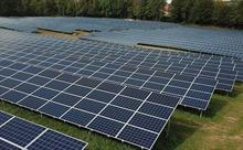 Pháp biến căn cứ quân sự NATO cũ thành nhà máy điện Mặt Trời