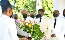 Thủ tướng Haiti vội vàng sơ tán khi băng đảng nổ súng giữa thủ đô
