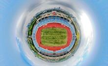 Sân vận động Mỹ Đình: 'Trái tim' của SEA Games 31