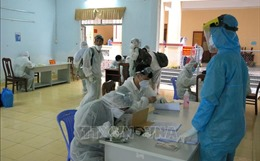 47 ngày, Việt Nam không ghi nhận ca mắc mới COVID-19 trong cộng đồng