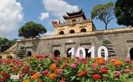 Hoàng Thành Thăng Long - Kinh Đô nghìn năm văn hiến