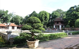 Văn Miếu - Quốc Tử Giám, điểm đến không thể bỏ qua khi thăm quan Hà Nội
