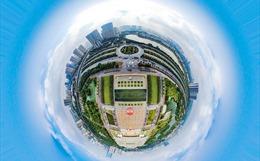 Trung tâm Hội nghị Quốc gia: Tổ hợp công trình đa năng lớn nhất Thủ đô