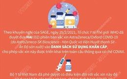 Vaccine AstraZeneca có an toàn không?