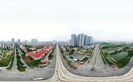 Dự án tuyến Metro Nhổn-Ga Hà Nội
