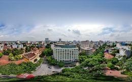 75 năm TTXVN: Dòng tin chính thống kết nối Việt Nam và thế giới