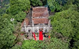Đền Hùng-nơi cội nguồn dân tộc