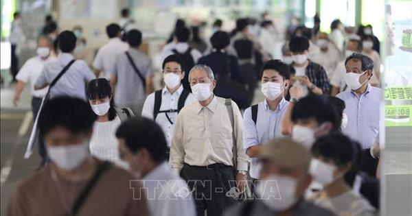 Tình hình dịch COVID-19 xấu đi tại một số ''điểm nóng'' châu Á