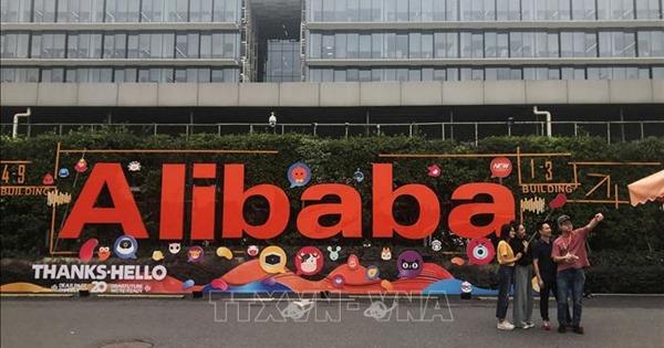 Tới lượt Alibaba lọt vào 'tầm ngắm' của Mỹ? - kết quả xổ số đồng nai