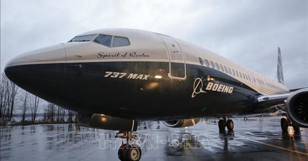 Boeing 737 MAX có thể được bay trở lại tại châu Âu vào cuối năm