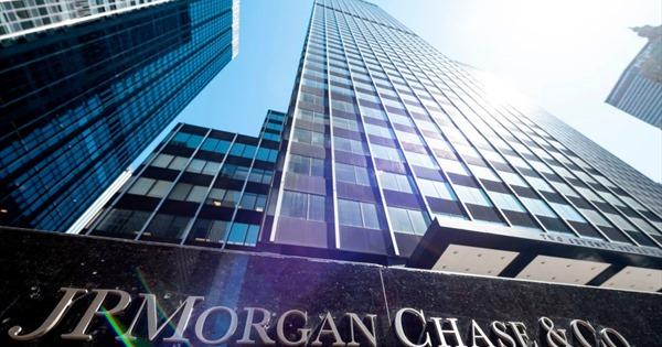 Tập đoàn JPMorgan Chase tìm cách chuyển 230 tỉ USD...