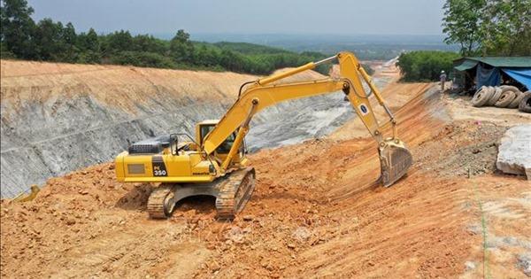 Khẩn trương giải phóng mặt bằng dự án cao tốc Bắc - Nam đoạn qua Bình Thuận