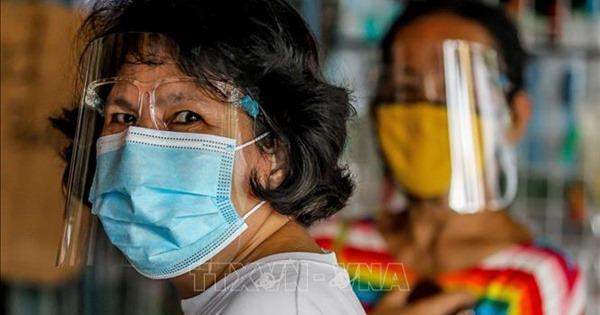 COVID-19 hết 15/8 tại ASEAN: Toàn khối thêm 6.824 ca mắc; số ca tử vong ở Philippines tăng vọt