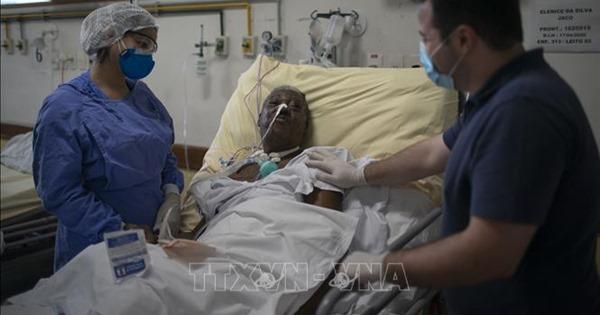 Nguyên nhân khiến y bác sĩ Mexico chết vì COVID-19 nhiều nhất thế giới