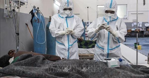 Diễn biến COVID-19 tới 6 giờ sáng 20/9: Thế giới gần 31 triệu ca bệnh