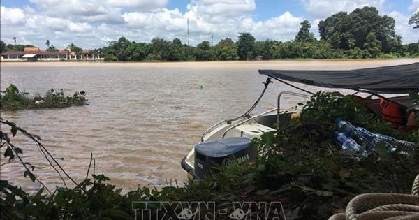 Quyết liệt điều tra vụ việc đại úy Lê Thanh Hải hy sinh khi truy đuổi ''cát tặc''