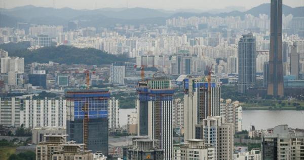 Người Hàn Quốc tìm cách lách chính sách mua nhà cho người thu nhập thấp